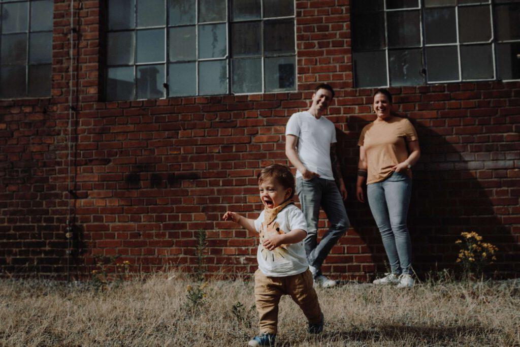 Papammunity Väternetzwerk Papablogs – Maren Hugo Richard